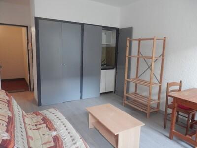 Location Appartement 1 pièce 19m² Dax (40100) - Photo 2