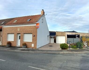 Vente Maison 4 pièces 110m² Beuvry (62660) - photo