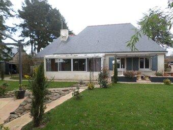 Vente Maison 6 pièces 130m² Drefféac (44530) - Photo 1