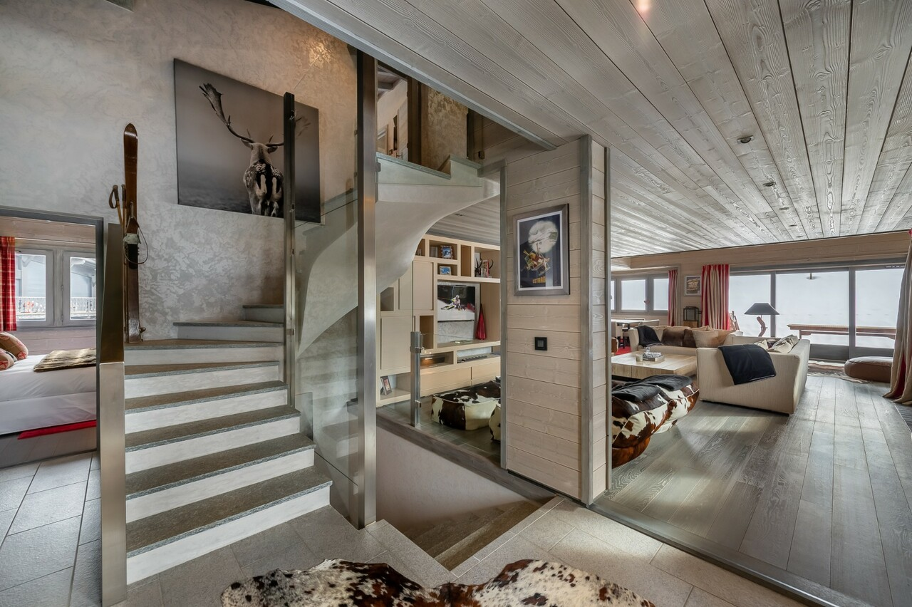 Photo of SUPERB CHALET COMBINING MODERNITY AND COMFORT