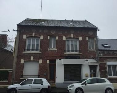 Vente Maison 5 pièces 107m² Tergnier (02700) - photo