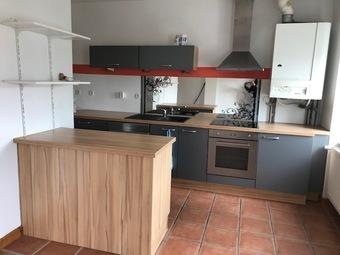 Vente Appartement 3 pièces 72m² Lure (70200) - Photo 1