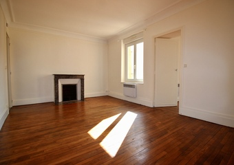 Vente Appartement 3 pièces 59m² Nancy (54000) - Photo 1