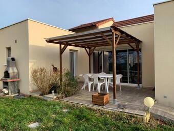 Vente Maison 5 pièces 137m² Bellerive-sur-Allier (03700) - photo