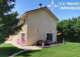 Vente Maison 6 pièces 140m² Oyeu (38690) - photo