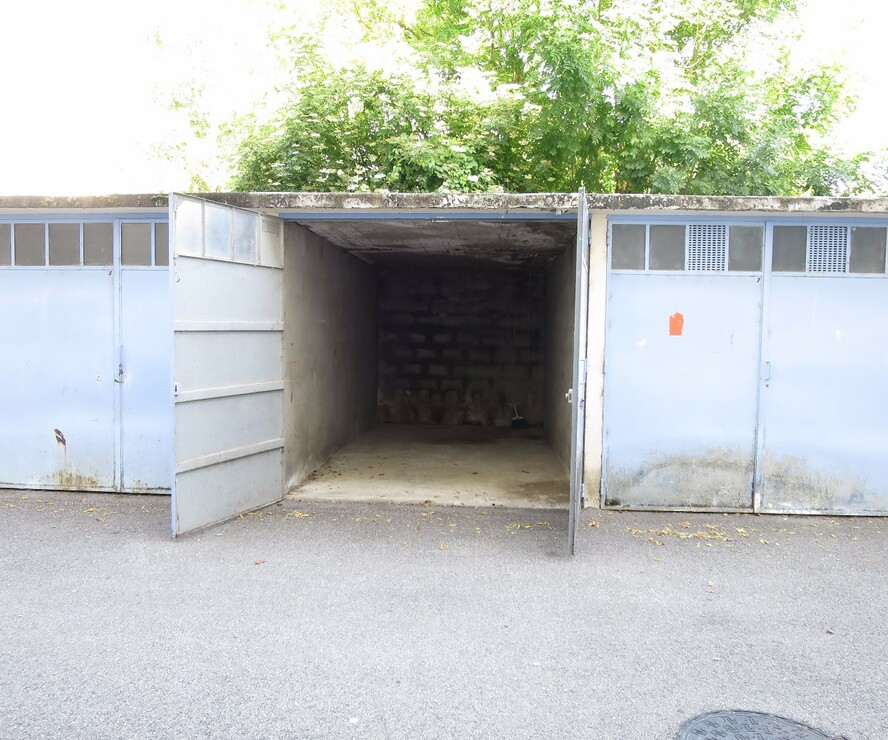 Location garage grenoble 38100 268146 for Garage auto grenoble
