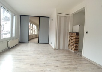 Vente Appartement 3 pièces 44m² Lens (62300) - photo