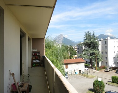Sale Apartment 4 rooms 83m² Seyssinet-Pariset (38170) - photo