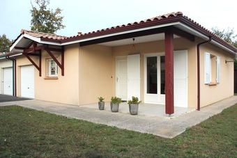Vente Maison 3 pièces 66m² Audenge (33980) - photo