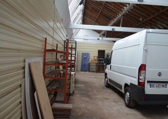 Vente Local industriel 730m² Mottier (38260) - Photo 1