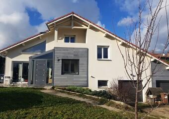 Vente Maison 6 pièces 145m² Voiron (38500) - Photo 1