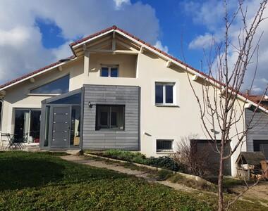Vente Maison 6 pièces 145m² Voiron (38500) - photo