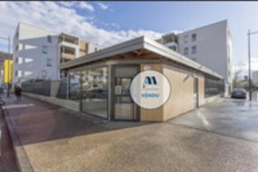 Vente Appartement 3 pièces 60m² Saint-Martin-d'Hères (38400) - photo