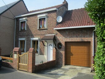 Vente Maison 5 pièces 100m² Bailleul (59270) - Photo 1