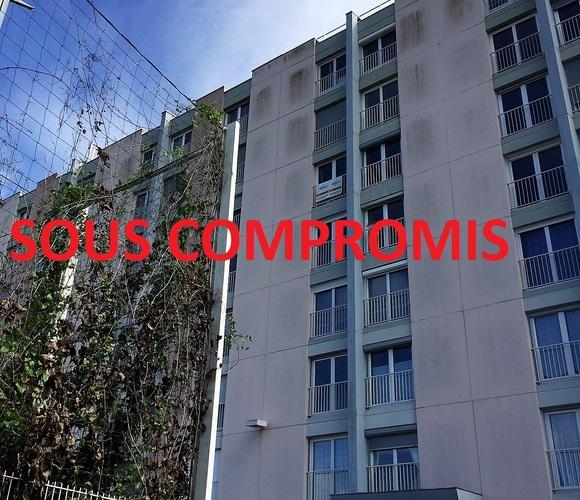 Vente Appartement 2 pièces 54m² Amiens (80000) - photo
