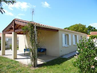 Vente Maison 4 pièces 80m² Marennes (17320) - photo