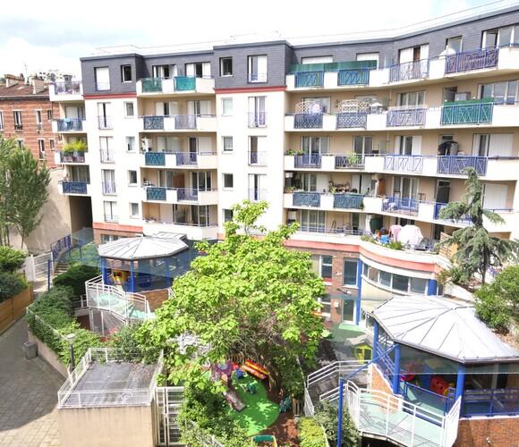 Location Appartement 2 pièces 34m² Suresnes (92150) - photo