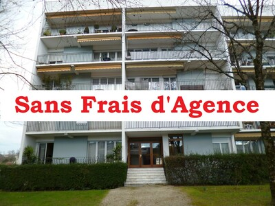Location Appartement 3 pièces 72m² Pau (64000) - Photo 1