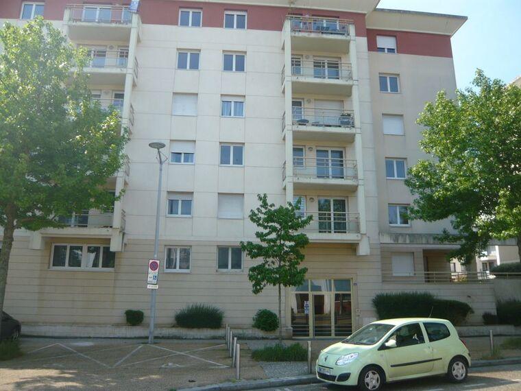 Vente Appartement 3 pièces 69m² Le Havre (76600) - photo