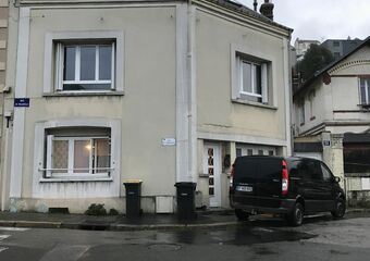 Vente Immeuble 170m² Le Havre (76600) - Photo 1