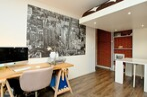 Vente Appartement 2 pièces 47m² Villeneuve-la-Garenne (92390) - Photo 2