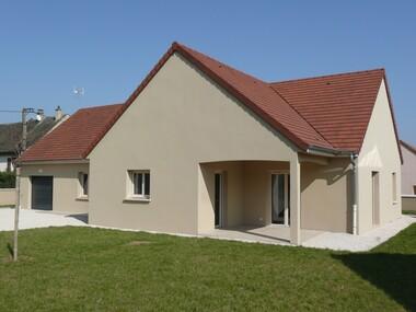 Location Maison 6 pièces 155m² Lux (71100) - photo