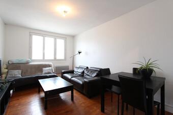 Vente Appartement 3 pièces 56m² Grenoble (38100) - photo