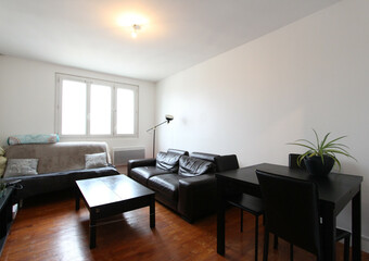 Vente Appartement 3 pièces 56m² Grenoble (38100) - photo