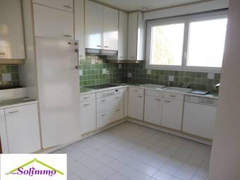 Vente Appartement 5 pièces 84m² Morestel (38510) - photo