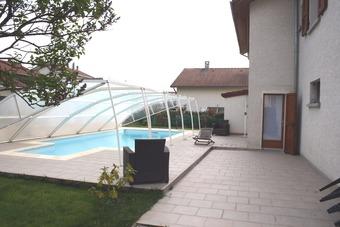 Vente Maison 8 pièces 164m² Izeaux (38140) - photo
