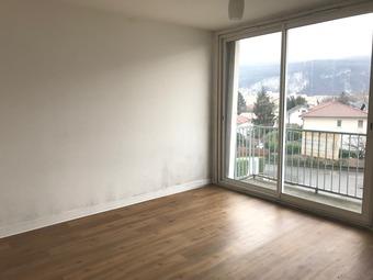 Location Appartement 4 pièces 67m² Fontaine (38600) - photo