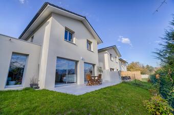 Vente Maison 5 pièces 97m² Claix (38640) - Photo 1