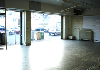 Location Local commercial 331m² Orléans (45000) - Photo 1