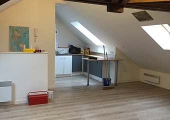 Location Appartement 3 pièces 40m² Sailly-sur-la-Lys (62840) - photo