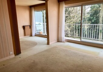 Sale Apartment 4 rooms Rambouillet (78120) - Photo 1