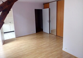 Renting Apartment 1 room 32m² Rambouillet (78120) - Photo 1