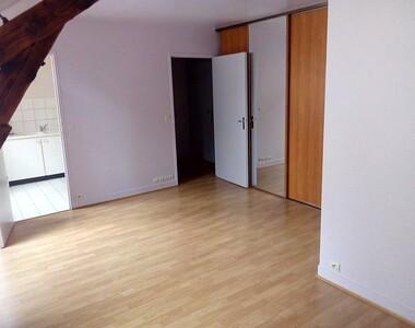 Renting Apartment 1 room 32m² Rambouillet (78120) - photo