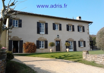 Sale House 9 rooms 260m² Saint-Donat-sur-l'Herbasse (26260) - photo