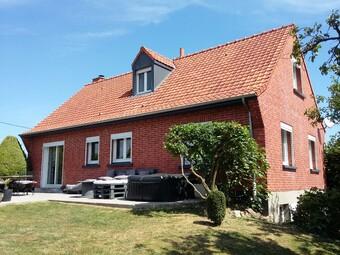 Vente Maison 9 pièces 120m² Bouvigny-Boyeffles (62172) - Photo 1