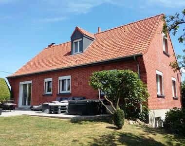 Vente Maison 9 pièces 120m² Bouvigny-Boyeffles (62172) - photo