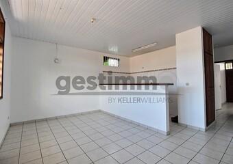 Location Appartement 3 pièces 57m² Cayenne (97300) - Photo 1