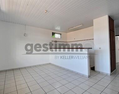 Location Appartement 3 pièces 57m² Cayenne (97300) - photo