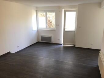 Location Appartement 2 pièces 41m² Sainte-Eulalie-en-Royans (26190) - photo