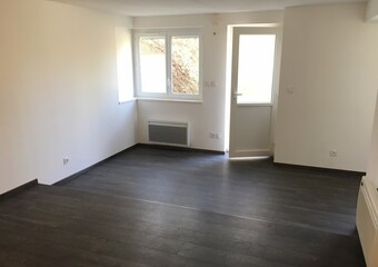 Location Appartement 2 pièces 41m² Sainte-Eulalie-en-Royans (26190) - photo