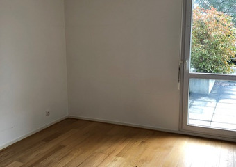 Renting Apartment 2 rooms 52m² Meylan (38240) - photo