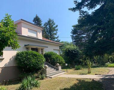 Vente Maison 6 pièces 146m² Soultz-Haut-Rhin (68360) - photo