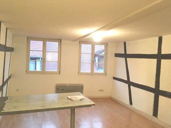 Location Appartement 1 pièce 24m² Sélestat (67600) - Photo 1
