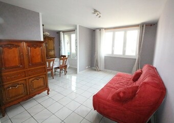 Sale Apartment 3 rooms 54m² Grenoble (38000) - Photo 1