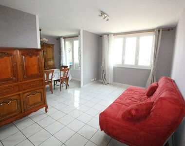 Vente Appartement 3 pièces 54m² Grenoble (38000) - photo