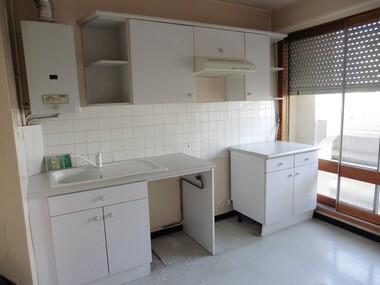 Vente Appartement 3 pièces 59m² Chalon-sur-Saône (71100) - photo